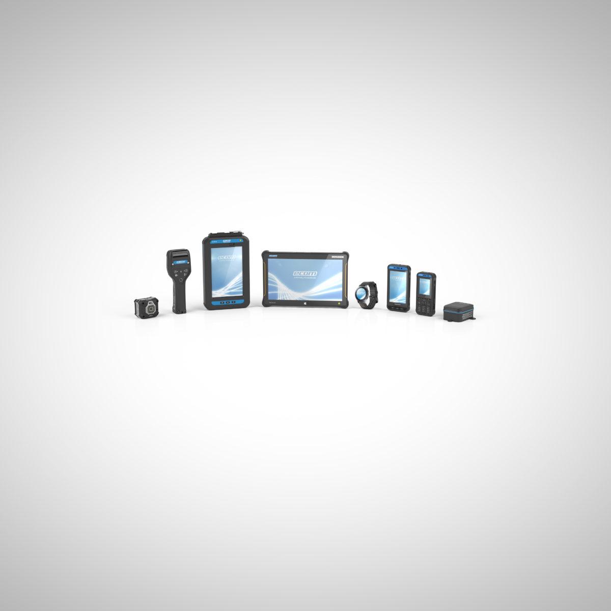 ecom Portfolio (CR: ecom)