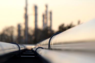 Der Gasproduzent Rivoira setzt auf LLamasoft