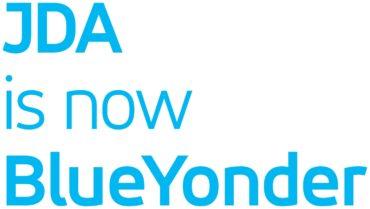 JDA ist jetzt Blue Yonder