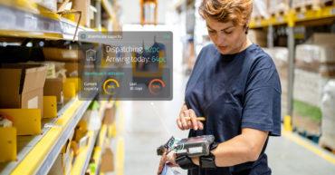 HERE und Actility ermöglichen neue IoT-Tracking-Lösungen für ortsbezogene Anwendungen im industriellen Umfeld. (Bildquelle: HERE Technologies)