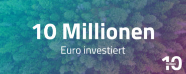 ecoligo knackt 10 Mio. EUR Investitionsmarke