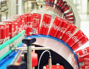 Coca-Cola HBC passt seine Supply Chain mit Blue Yonder an sich verändernde Marktbedingungen an (Quelle: Coca-Cola HBC)