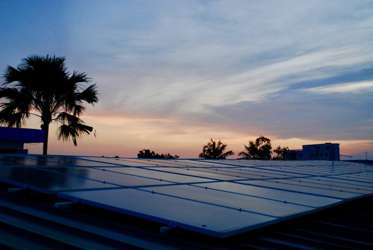 ecoligo realisiert Solarprojekte in Schwellenländern
