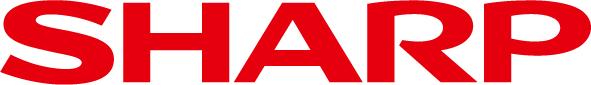 Sharp Logo aktuell