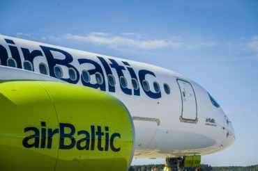 airBaltic eröffnet neue Strecke Stuttgart-Riga 1