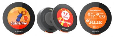 Alibaba Cloud Pins
