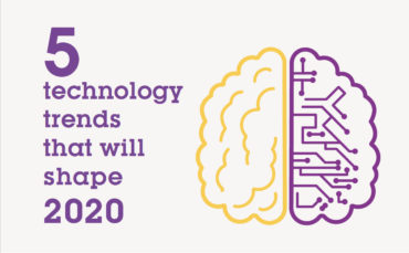Technologietrends 2020