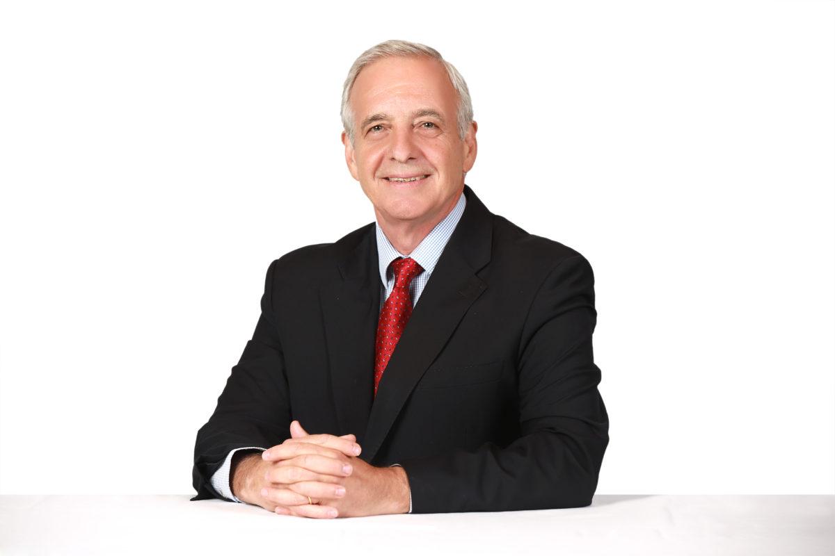 Axis, Philippe Kubbinga, Regional Director Middle Europe