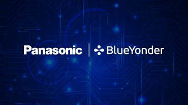 Panasonic kauft Blue Yonder