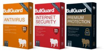 BullGuard stellt neue Version seiner Security-Suite vor
