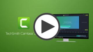 TechSmith Camtasia 2020 Video