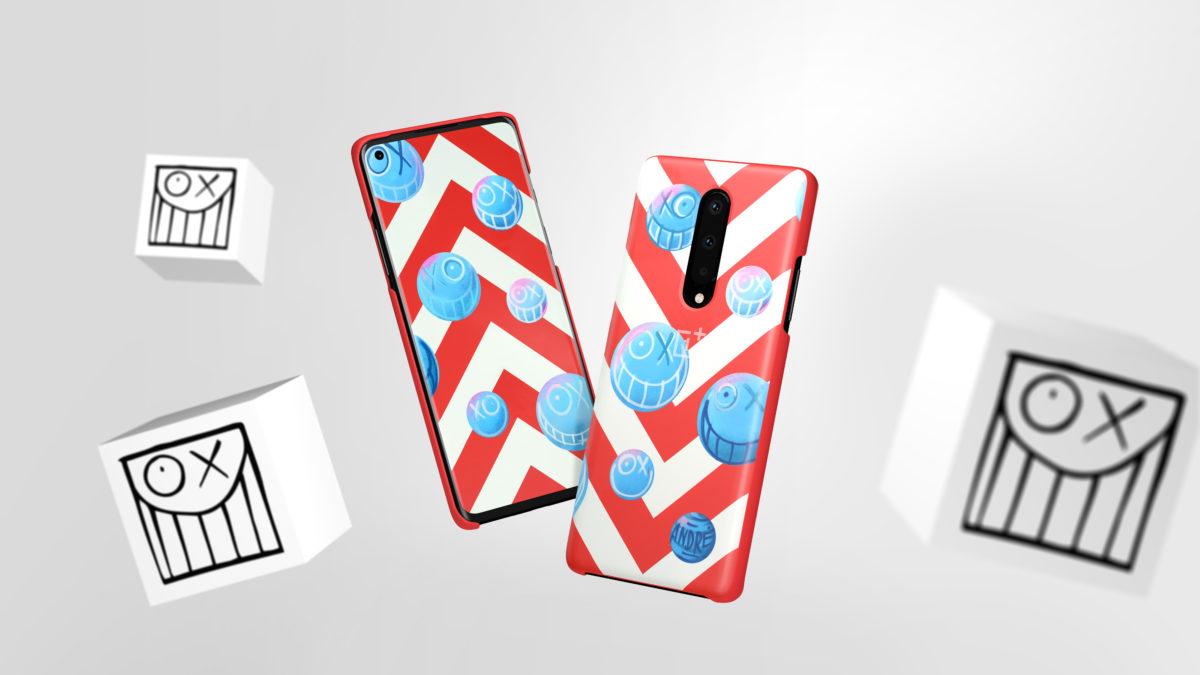 André Saraiva Case2, Copyright: OnePlus