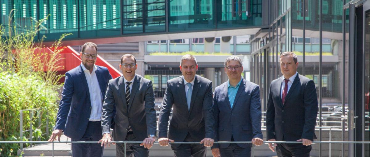 Cherwell Software gewinnt die Hessische Zentrale für Datenverarbeitung (HZD) als neuen Kunden