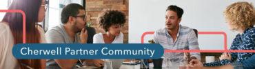 Cherwell Partner Programm