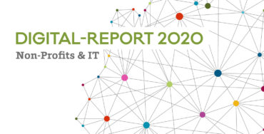 DIGITAL-REPORT 2020 (Copyright Haus des Stiftens)