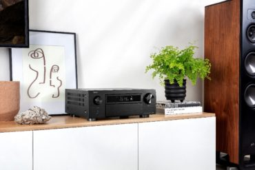 Denon 2020 AVR Line-UP, Copyright: Sound United