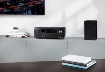 Denon AVR-S960H, Copyright: Sound United