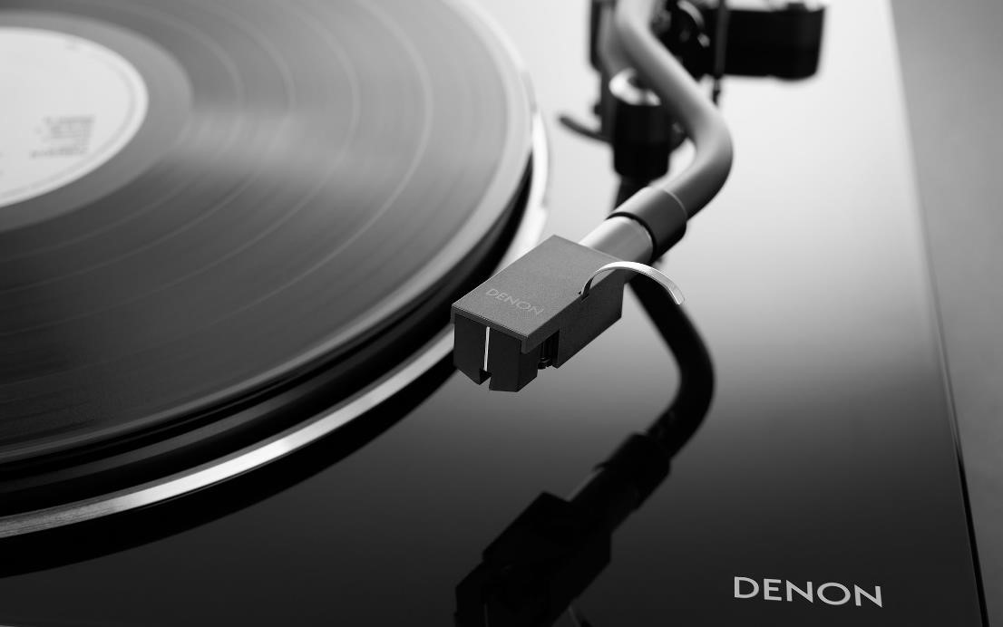 Denon DL-A110, Copyright: Sound United