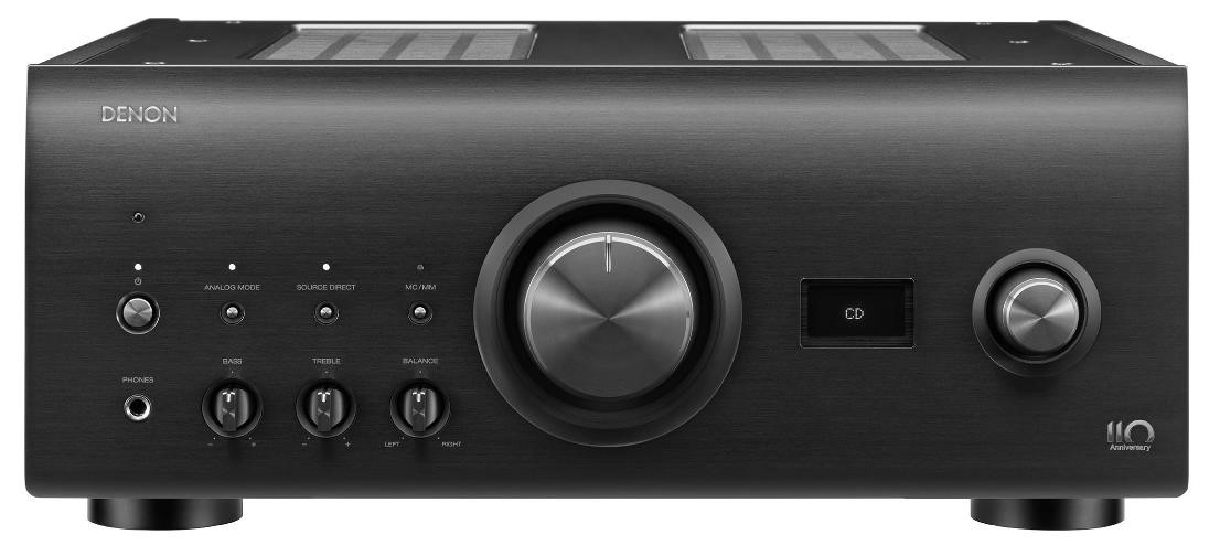 Denon PMA-A110, Copyright: Sound United