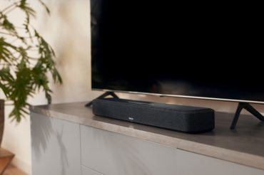 Denon Home Sound Bar 550, Copyright: Sound United