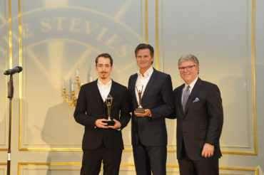 Schwartz Public Relations mit mehreren nationalen und internationalen Auszeichnungen