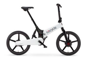 Gocycle G4, Copyright: Gocycle