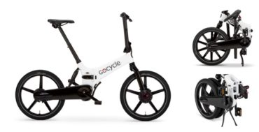 Die zweite Generation des Gocycle GX, Copyright: Gocycle