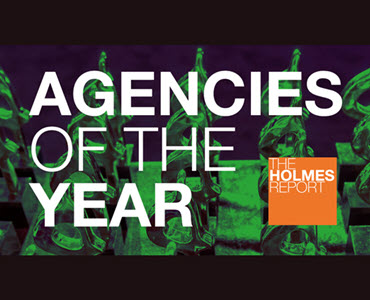 Holmes Report_2019_Agencies-of-the-year