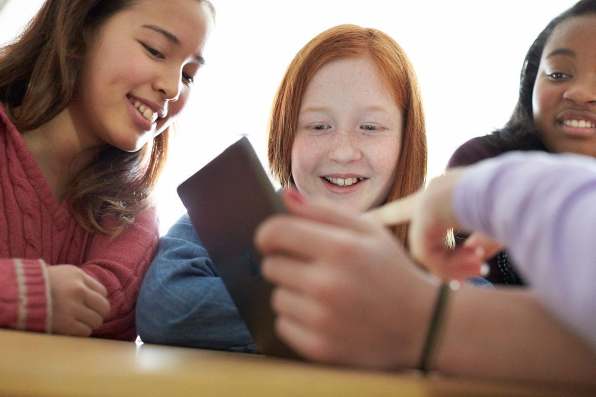 """Mit der Lösung """"Jamf School"""" lassen sich Apple-Geräte für den Unterricht effizient und einfach verwalten. (Copyright Jamf)"""