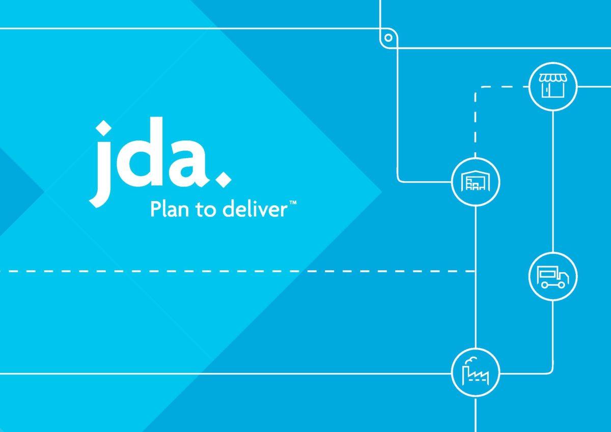 JDA Copyright: JDA Software