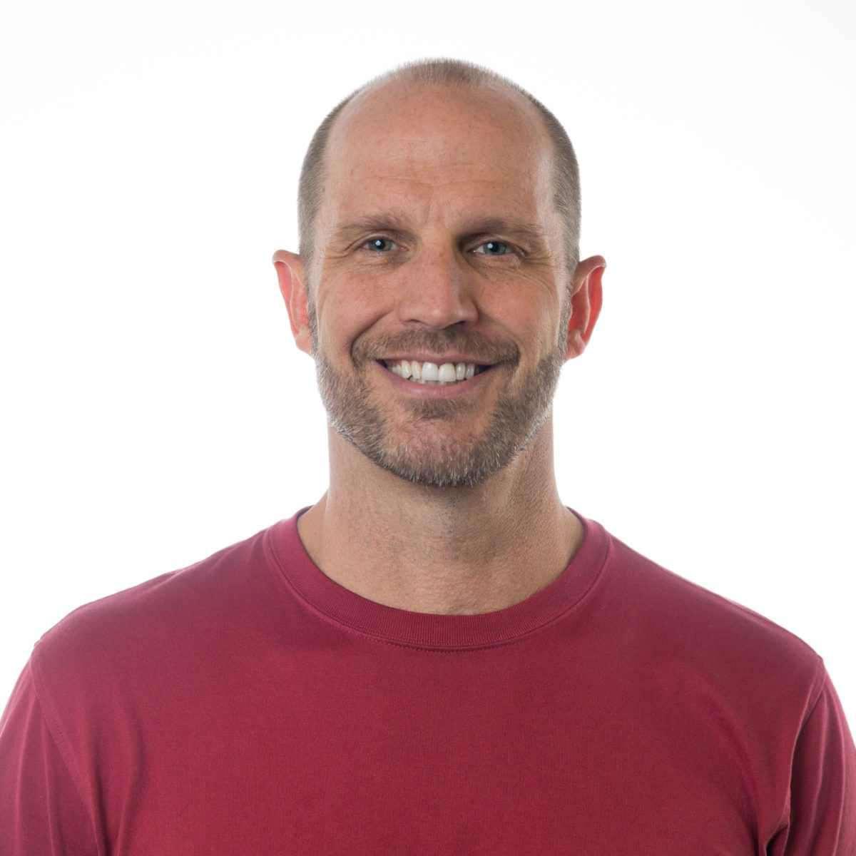 Dean Hager, CEO von Jamf (Copyright Jamf)