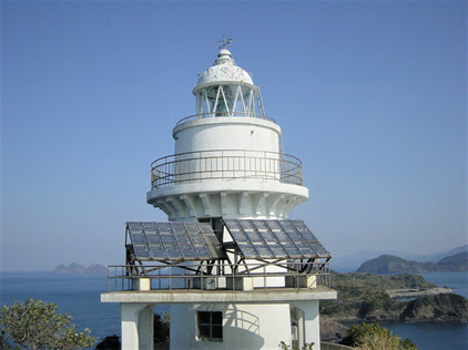 Sharp_1966_Lighthouse_Ogami_Island_Solar