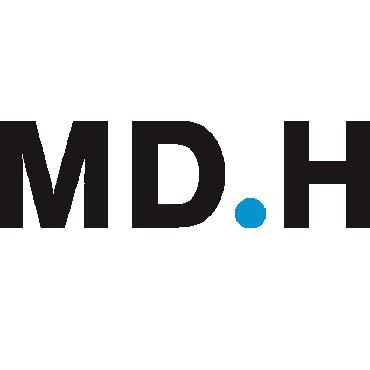 MD.H Logo