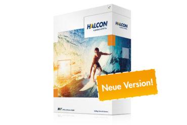 MVTec HALCON 20.05