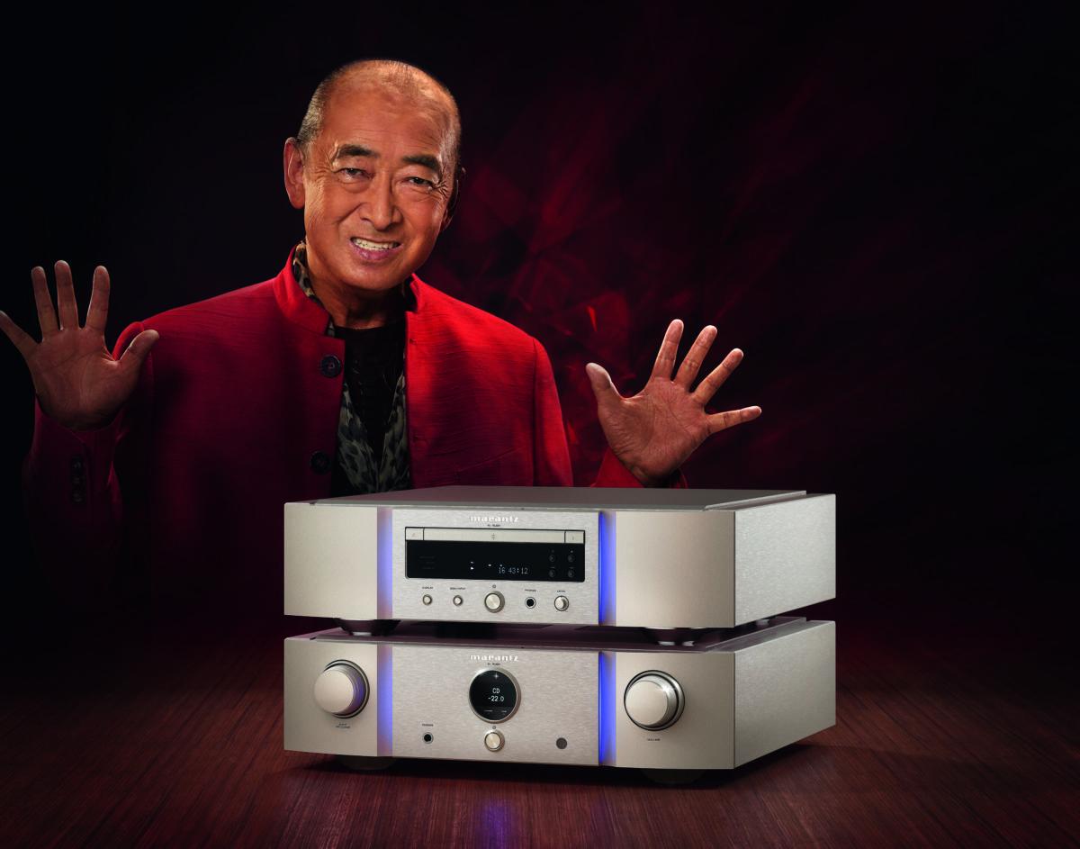 """Ken Ishiwata mit """"KI Ruby"""" Edition"""