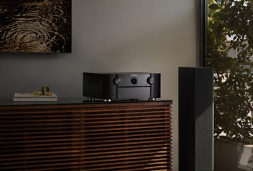 Marantz AV7706, Copyright: Sound United