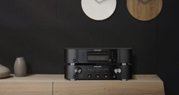 Marantz PM6007 und CD6007, Copyright: Sound United