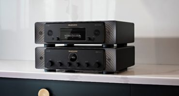 Marantz Model 30 und SACD 30n, Copyright: Sound United