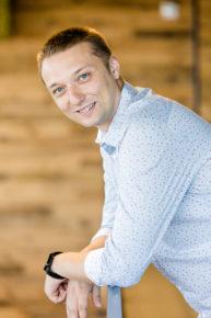 Marcin Kleczynski, CEO Malwarebytes