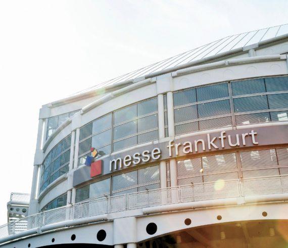Schwartz PR baut Zusammenarbeit mit der Messe Frankfurt aus 2