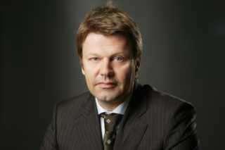 Michael Wallraven, Geschäftsführer LLamasoft Deutschland GmbH (Quelle: LLamasoft)