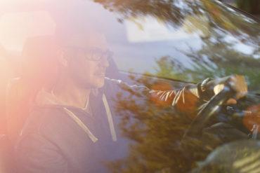 Nextbase Studie zum Thema Stresslevel und Nutzung von Schimpfwörtern beim Autofahren