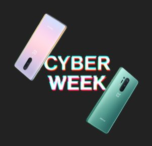 OnePlus Cyber Week Angebote, Copright: OnePlus