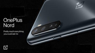 OnePlus Nord_Verkaufsstart