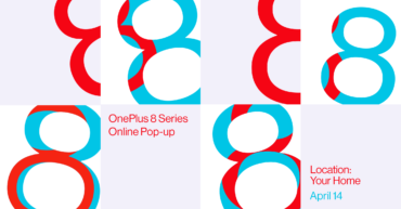 OnePlus Online-Pop-Up, Copyright: OnePlus