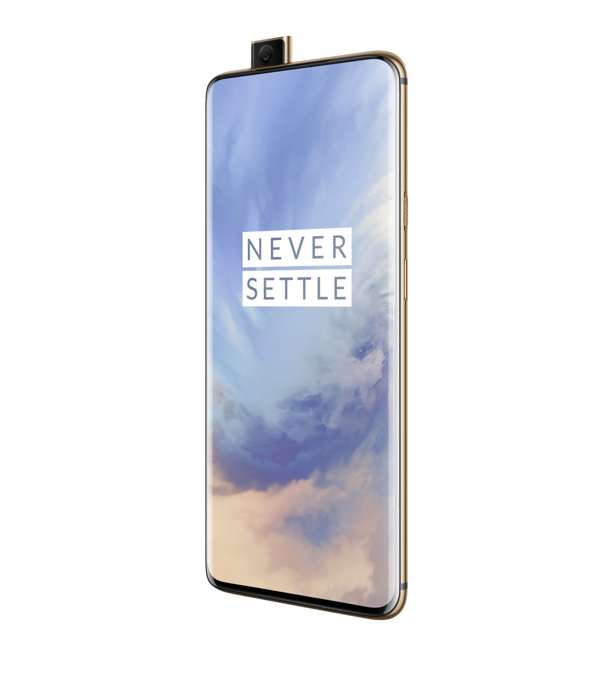 OnePlus 7 Pro 5 Almond