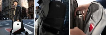 OnePlus Urban Traveler Backpack, Copyright: OnePlus