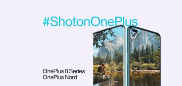 OnePlus #ShotonOnePlus Fotokampagne, Copyright: OnePlus