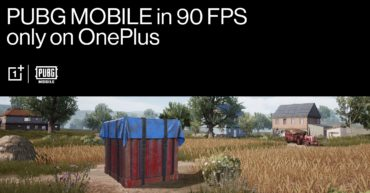 PUBG MOBILE mit 90FPS auf OnePlus Geräten genießen, Copyright: OnePlus