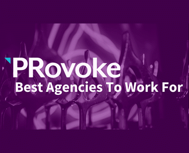 PRovoke_2021_Best Agencies to work for_EMEA